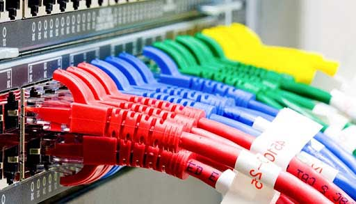 Data System & Structured Cabling system Practical Online Course on www.mrzidan.com
