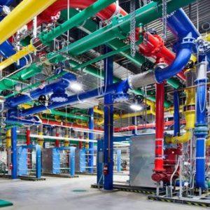 MEP course, Electromechanical course